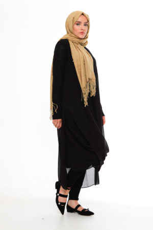 One of the UK's leading Islamic Clothing & Fashion suppliers Ben Harad - Modest Fashion