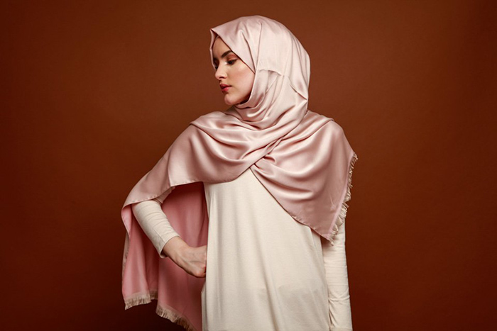 Beautiful Hijab Ben Harad - Modest Fashion