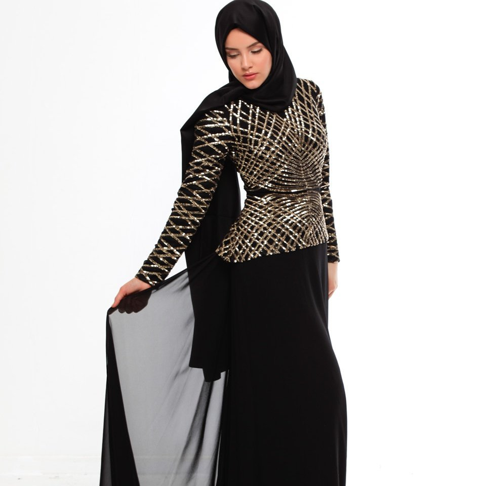 Our Muslim Clothing Website Coming Soon Ben Harad - Modest Fashion